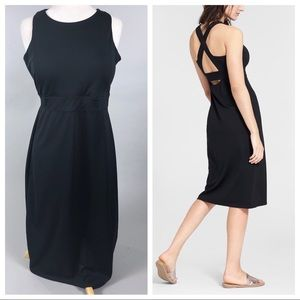 fc68f05f86e6ae Athleta Dresses - Athleta Deep Breath Bralette Dress